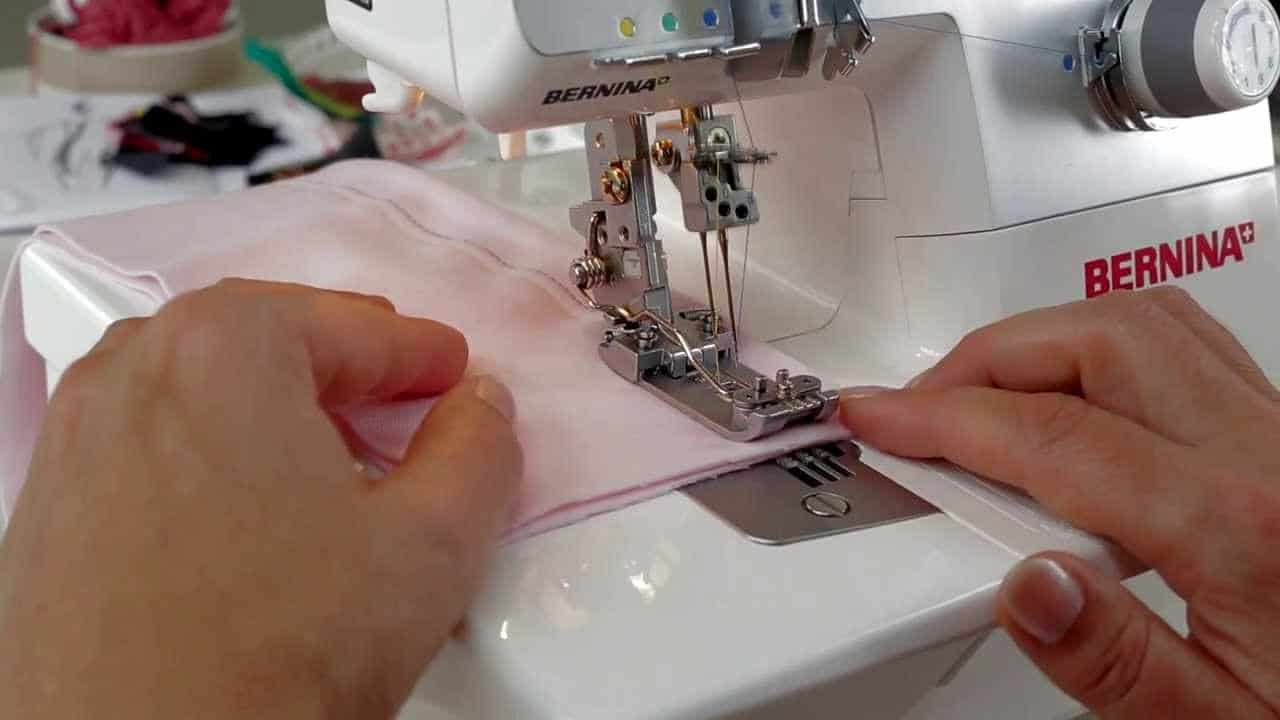 what does an overlocker do