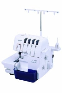 Brother 3034D Overlocker