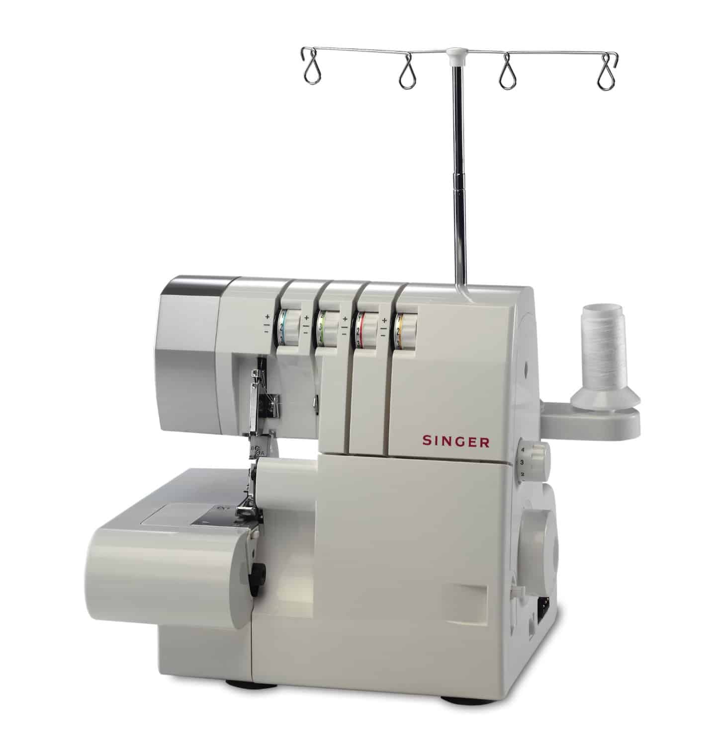 100+ [ Elna Lock Pro 5 Manual ] | Using A Serger Make It And Love ...